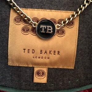 Ted Baker London Jackets & Coats - TED BAKER LONDON BLAZER